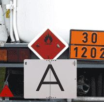 Fahrzeugkennzeichnung