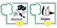 Recycling-Kennzeichnung