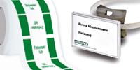 Rohrleitungs-Kennzeichnung
