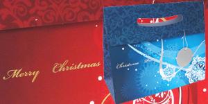 Geschenktüten und Verpackungen