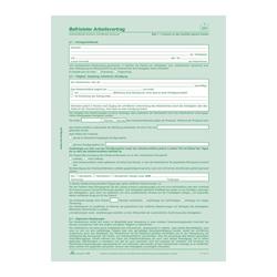Rnk Verlag Befristeter Arbeitsvertrag Für Kaufmännischegewerbliche