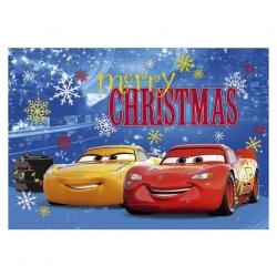 Cars Weihnachtskalender.Undercover Adventskalender Cars Aufkleber Shop