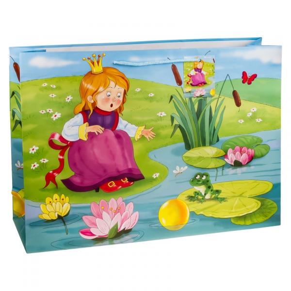 tsi 12er pack geschenktüte shopper xxl 45 x12 x 32 cm