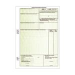 Warenverkehrsbescheinigung EUR.1 f�r Laserdrucker, Pack � 50 St�ck