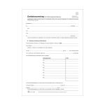 Darlehensvertrag mit Sicherungsvereinbarung