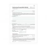 Pachtvertrag für gewerbliche Betriebe