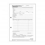 Personalfragebogen DIN A4