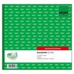Sigel® Kurzbriefe CFB - 2/3 A4, SD, 50 Blatt