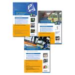 Fahreranweisungs-Set für Fernbusfahrer im Sparpaket