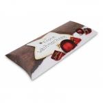 5er Pack Kissenverpackung Weihnachten Stern